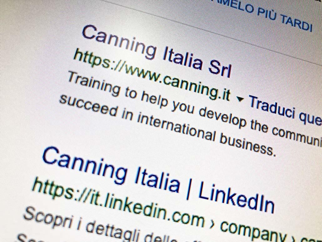 Web e Digital Marketing Varese