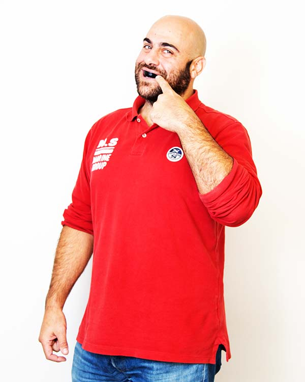 Alfredo Gulisano