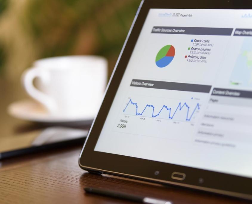 SEO e Digital Marketing