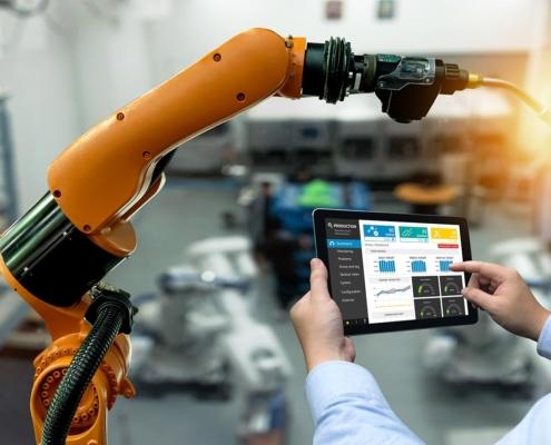 automazione processi aziendali