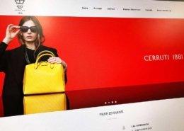 realizzazione sito web principe