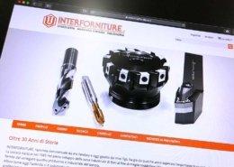 Sviluppo ecommerce B2B Interforniture