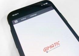 Realizzazione App Gimatic