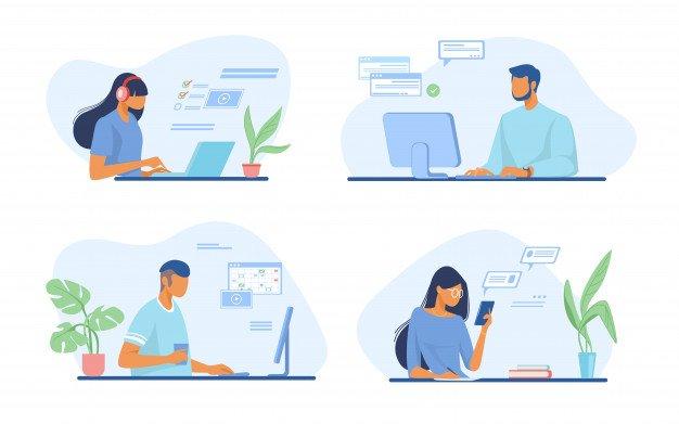 Smartworking ai tempi del coronavirus