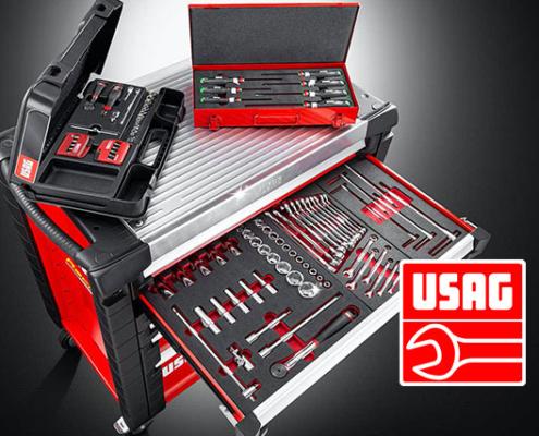 USAG Kit Planner
